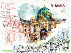Journal - Vienna
