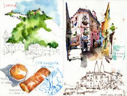 Journal - Sintra