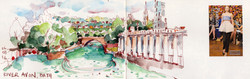 Bath - River Avon