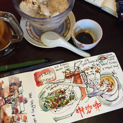 Lim Ko Pi restaurant