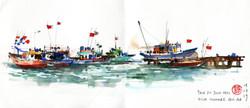 Fishing Village 1