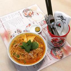 Lim Ko Pi restaurant IPOH