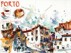 Journal - Porto