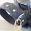 Thumbnail: Collar black leather