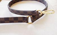Luxury dog leashes. Leather dog leash