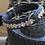 Thumbnail: Collar Napoléon Black