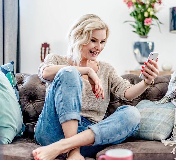 Modułowe Szkolenie Online - Moduł 8: Reklama w Social Media