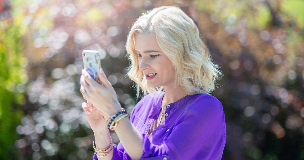 Modułowe Szkolenie Online - Moduł 5: Angażujące treści w Social Media