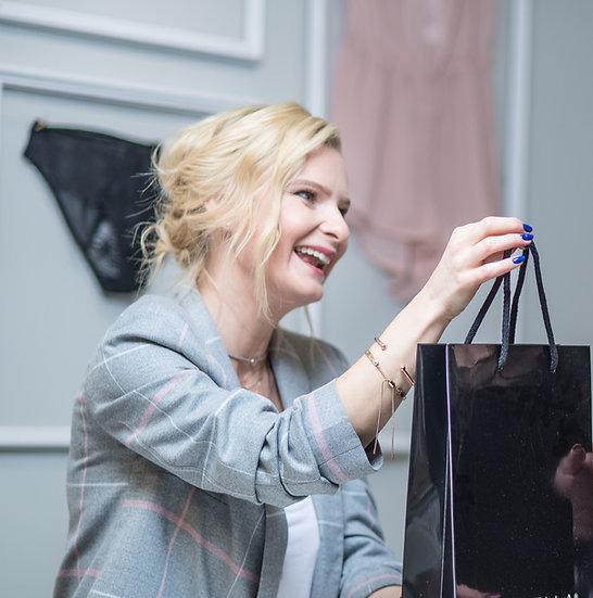 Modułowe Szkolenie Online - Moduł 9: Efektywna Sprzedaż Stacjonarna