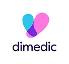 Dimedic Logo Colour - Vertical 1.png