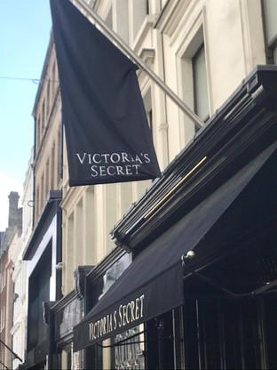 Czy znasz sekret Victoria's Secret?