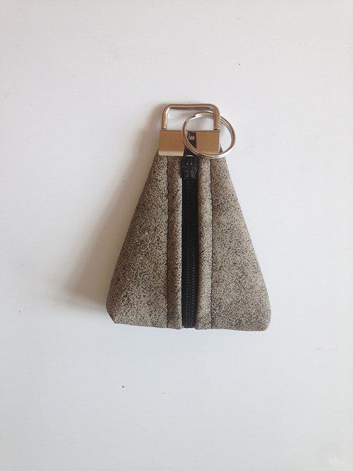 Porte monnaie, simili cuir