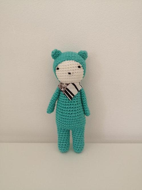 Bonhomme - crochet