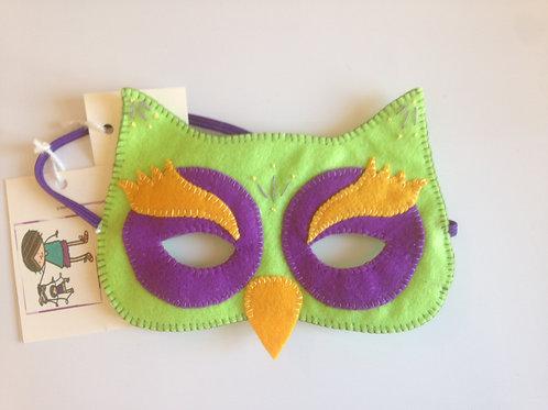 hibou - masque