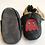 Thumbnail: Chaussons en cuir, souples