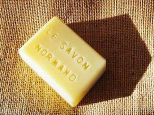 "Savon Normand ""Lanoline"""