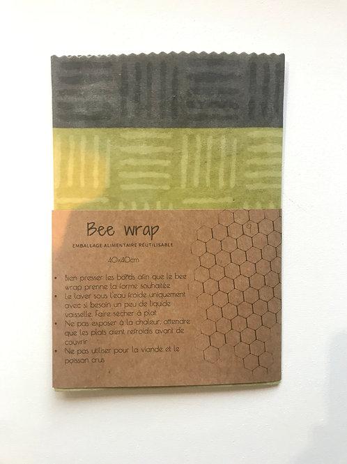 Bee Wrap 40cm x 40cm