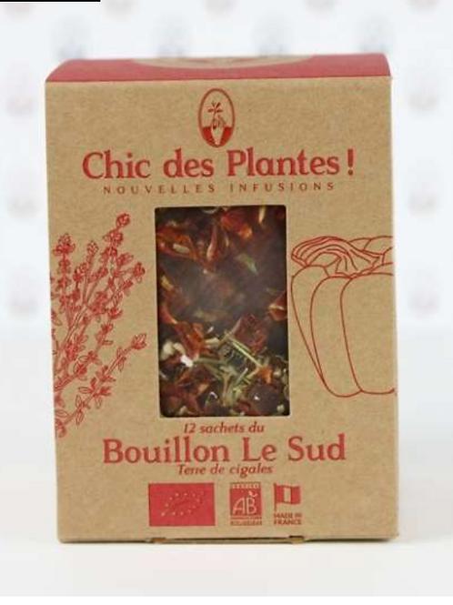 """Bouillon - Infusion """"Le Sud"""""""