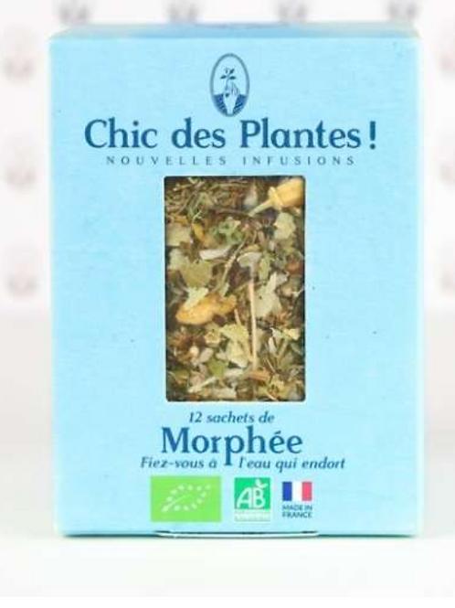 "Infusion ""Morphée"""