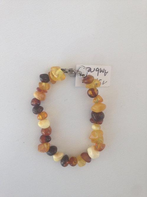 Bracelet enfant - pierre