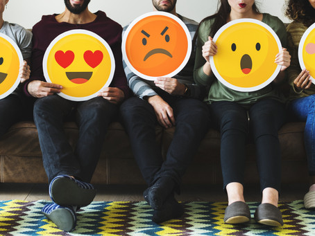 Gefühle: Wozu sie da sind und wie sie entstehen