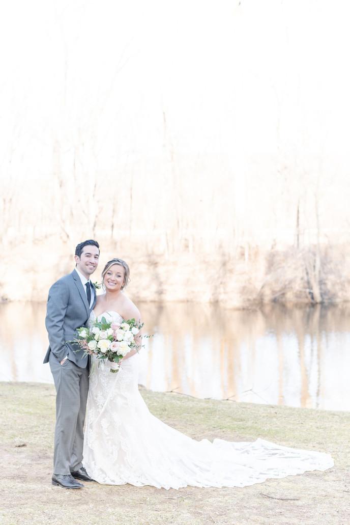The Wedding of Sasha & Matthew