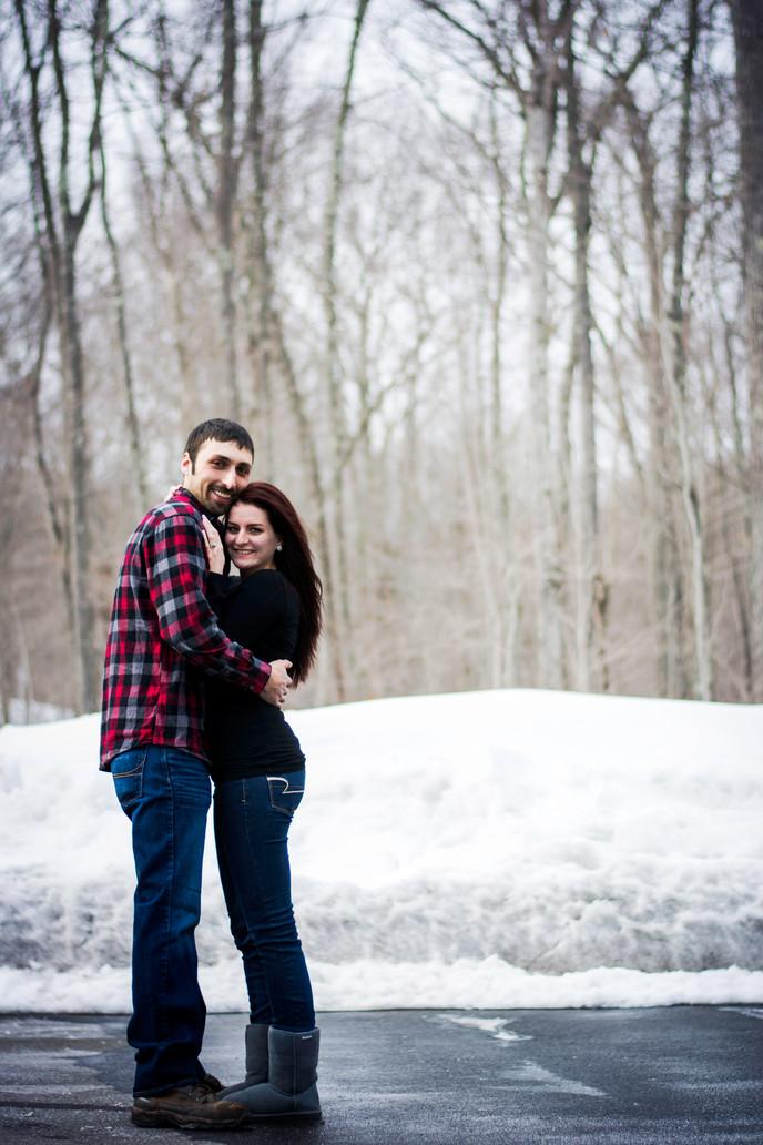 Melissa & Josh