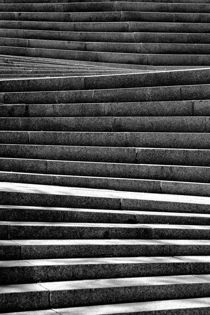 Escaleras IV