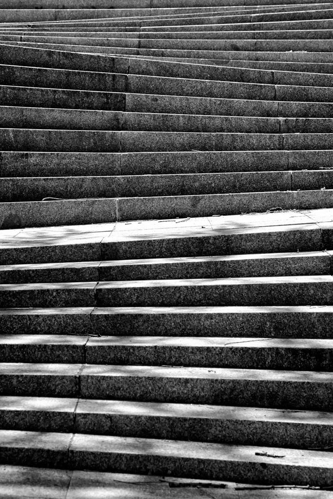 Escaleras II