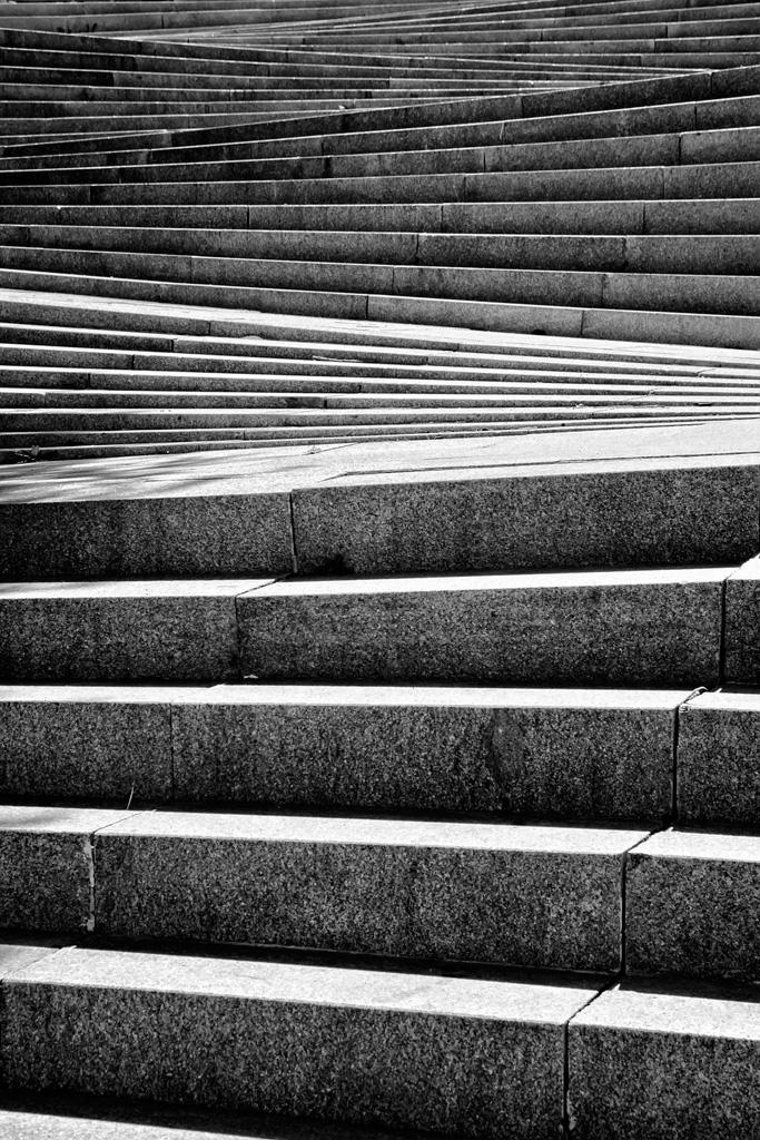Escaleras V