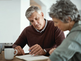 Pensioners Exempt from Stamp Duty*
