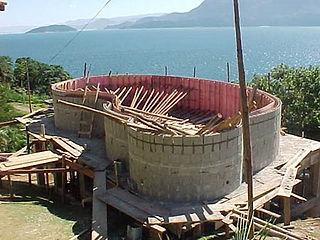 projetos construção piscinas brasandino