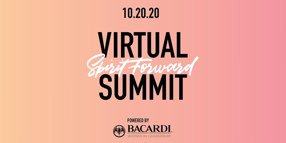 2020 Spirit Forward Summit: Virtual Edition