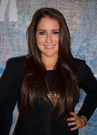 Olivia Ormos