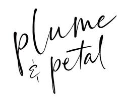 PLUME & PETAL