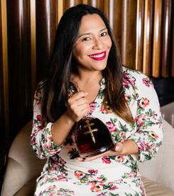 Pamela Mostacero