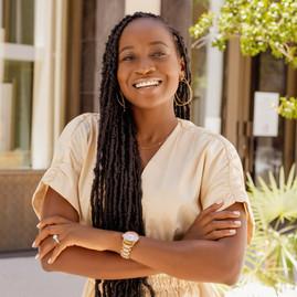 Cindy Makita-Dodd
