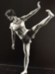 Tess Degen Dancer 1992.jpg
