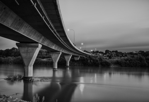 Fitz Bridge