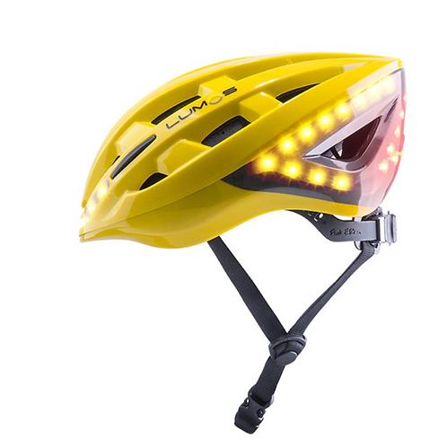 Lumos Helmet Lumos Yellow