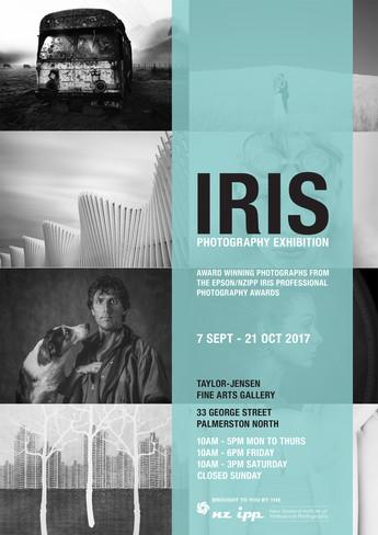 Iris Exhibition 2017
