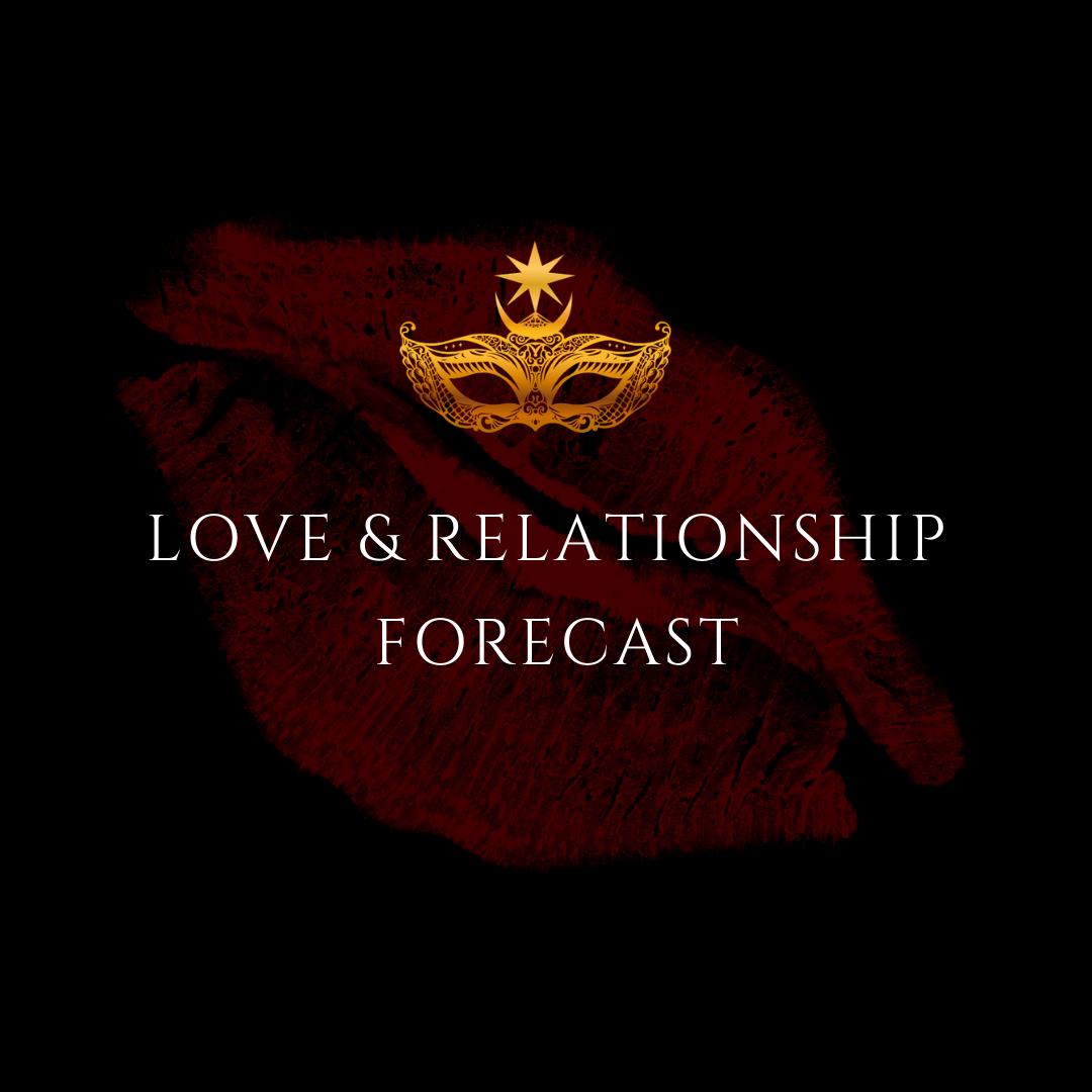 Love & Relationship Forecast