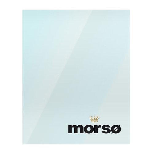 Morso Squirrel 1410 glass 234 x 163