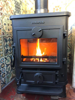 Stove Supply and Installation