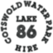 Cotswold Water Park Hire Logo