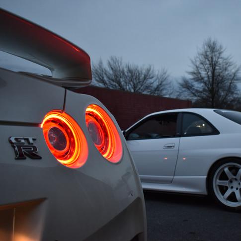 GTR's