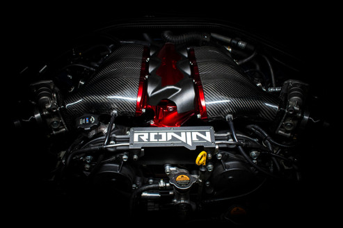 AMS Ronin Engine
