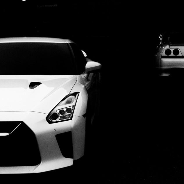 GTR Old vs New