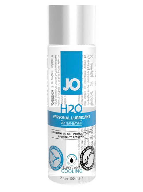 H2O Personal Lube Cool