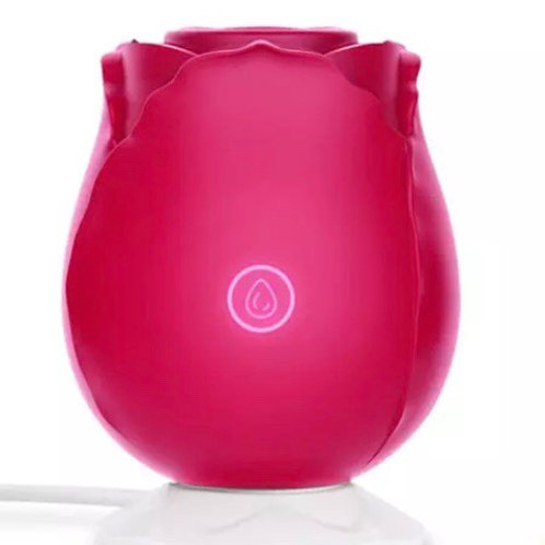 Rose Suction Vibe pink